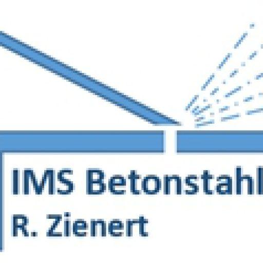 Logo, Betonstahlschweissen R. Zienert